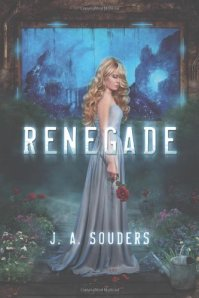 Renegade : Elysium Chronicles